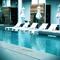 Photo taken at W Austin by Jason K. on 3/14/2012