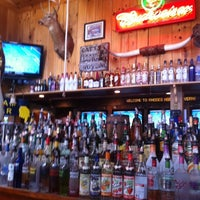 Photo taken at Rhodes North Tavern by Marco C. on 8/12/2012