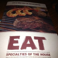 Photo taken at Outback Steakhouse by Sherri H. on 7/1/2012