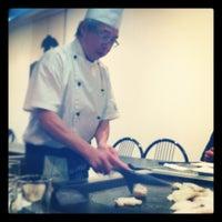 Photo taken at House Of Teppanyaki by Alessa Z. on 7/9/2012