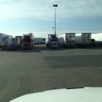 Photo taken at Petro Stopping Center by Gary M. on 8/4/2012