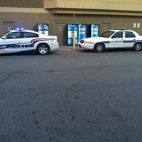 Photo taken at Walmart Supercenter by Redhead S. on 7/22/2012