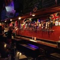 Foto tirada no(a) Crown & Anchor Pub por Vegas U. em 9/1/2012