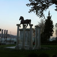3/29/2012 tarihinde Ayhan E.ziyaretçi tarafından Sakıp Sabancı Müzesi'de çekilen fotoğraf