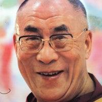 Photo taken at Dalai Lama Temple   दलाई लामा मंदिर by Skye S. on 12/21/2011