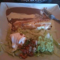 Photo taken at El Tapatio Mexican by Sara G. on 10/14/2011
