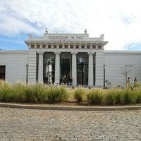 Foto tirada no(a) Cemitério da Recoleta por Clayton G. em 7/11/2012