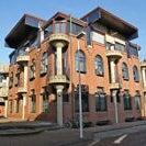 Photo taken at P.N. van Eyckhof by Mike S. on 11/8/2011
