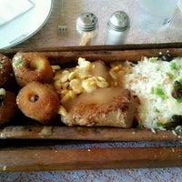 Foto tirada no(a) Berttu's Restaurante por Ana Cristina Mokdeci®  em 1/24/2012