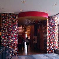 Photo taken at CRAVE by Dana M. on 1/31/2012