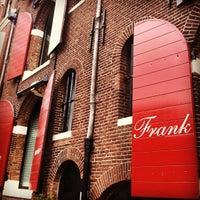 Foto tomada en Prinsengracht por Visne K. el 4/19/2012
