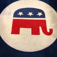 Photo taken at Republican National Committee by Laura T. on 3/21/2012