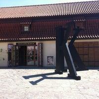 Foto tomada en Franz Kafka Museum por Celso F. el 8/14/2012