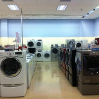 Photo taken at Sears by Charles K. on 6/3/2012