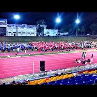 Photo taken at Majlis Sukan Negara by Ayie W. on 8/12/2012