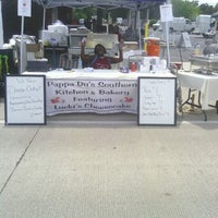 Photo taken at National Strawberry Festival by Deanna R. on 6/16/2012