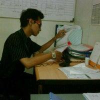 Photo taken at Jl. Perwira - Bogor by Dimaz_adithya B. on 11/20/2011