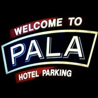 Photo taken at Pala Casino Spa & Resort by Justin V. on 12/11/2011