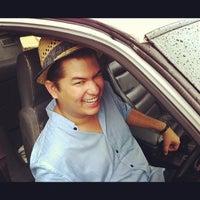 Photo taken at DWorks Garage by Eddie O. on 11/16/2011