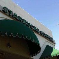 Photo taken at Starbucks by John B. on 1/7/2012
