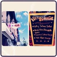 7/27/2012にWanwisa J.がVIP Thaiで撮った写真