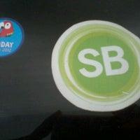 Photo taken at SB Virtual by José C. on 5/23/2012