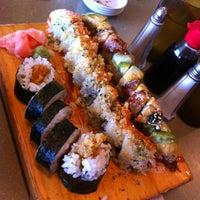 รูปภาพถ่ายที่ Hokkaido Japanese Restaurant โดย Dot C. เมื่อ 4/8/2012