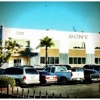 Photo taken at SONY ELECTRONICS WHSE 2 by TONY A. on 12/20/2011