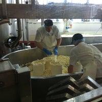 Das Foto wurde bei Beecher's Handmade Cheese von Melody M. am 5/23/2011 aufgenommen