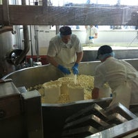 Снимок сделан в Beecher's Handmade Cheese пользователем Melody M. 5/23/2011