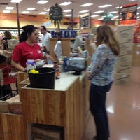 Photo taken at Trader Joe's by Mark V. on 4/28/2012