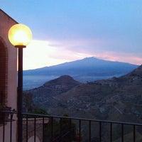 Foto scattata a Hotel Villa Sonia da Giuseppe D. il 11/14/2011