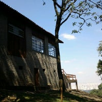 Foto tirada no(a) Museu da Pedra Grande por Fabio P. em 8/26/2012