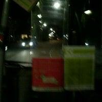 Photo taken at Busstation Bergambacht by Patricia V. on 10/18/2011