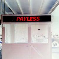 10/10/2011 tarihinde Mike R.ziyaretçi tarafından Payless Car Rental'de çekilen fotoğraf