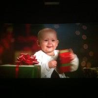Photo taken at Regal Cinemas Citrus Park 20 by Randy M. on 12/29/2011