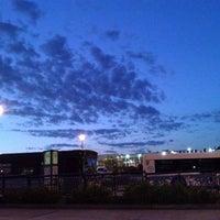 Photo taken at Aurora Village Transit Center by Anuhea L. on 6/11/2011