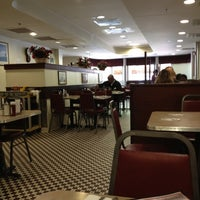 Photo taken at Tastee Diner by Ray on 4/7/2012