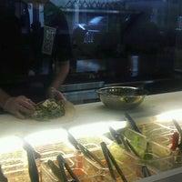 Photo taken at Big City Burgers And Greens by Nathan B. on 8/5/2011