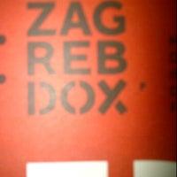 Photo taken at Movieplex by Petrunjela on 2/26/2012