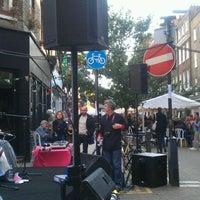 Photo taken at Lambs Conduit Street by Janna B. on 10/23/2011