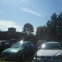 Photo taken at Clarkson University by Robert T. on 8/23/2011