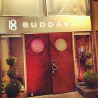 Photo taken at Buddakan by Josh A. on 9/2/2012