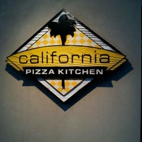 California Pizza Kitchen Pizza Place In Fresno