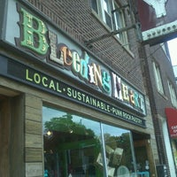 Photo taken at Bleeding Heart Bakery by vince a. on 9/29/2011