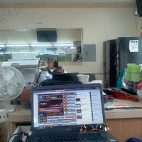 Photo taken at Get Down Barber Shop by Gerald L. on 10/24/2011