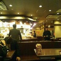 Photo taken at Marugame Seimen by Satoru A. on 10/28/2011