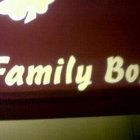 Photo taken at FAMILY BOX (Family Karaoke Places) by friza A. on 1/8/2012