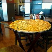 Photo taken at Venezia's Pizzeria by Jason K. on 6/7/2012