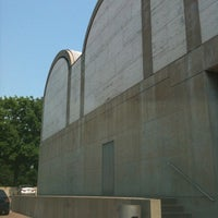 Photo taken at Kimbell Art Museum by Dennis Y. on 6/4/2012